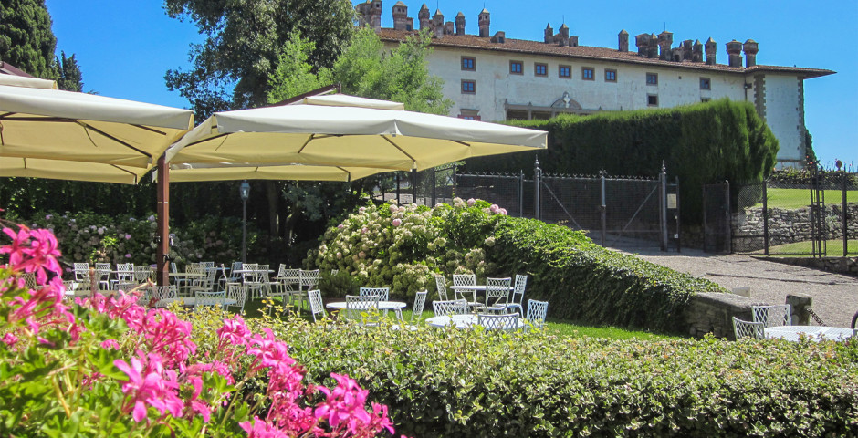 Borgo Artimino - Hotel
