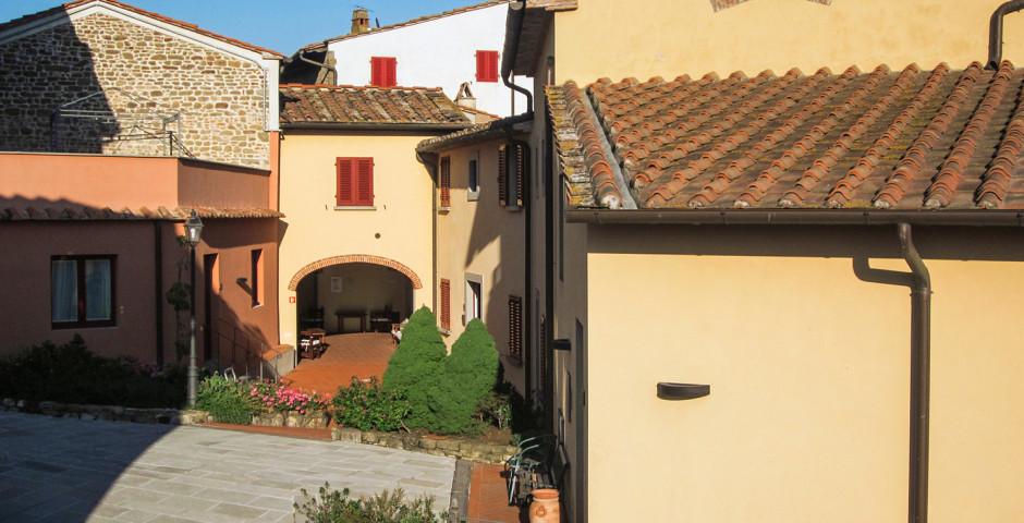 Borgo Artimino - Appartements