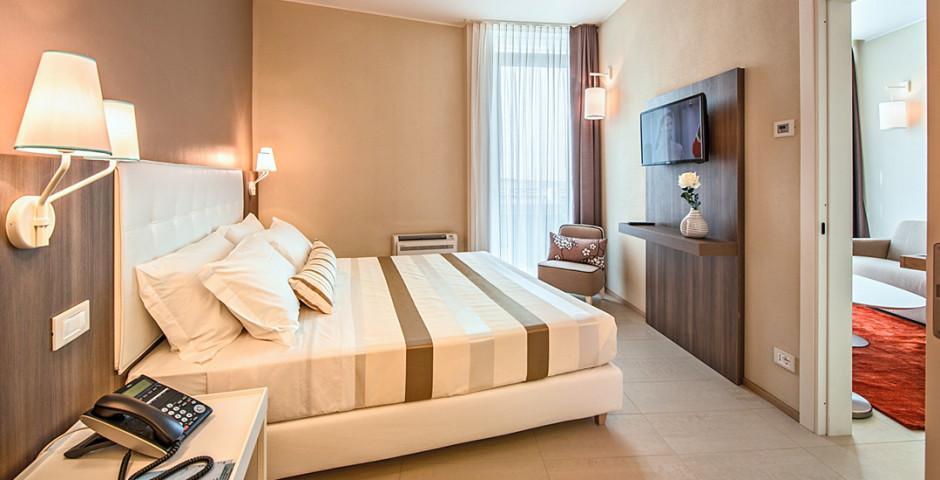 Hotel Capo Nord (Albarella)