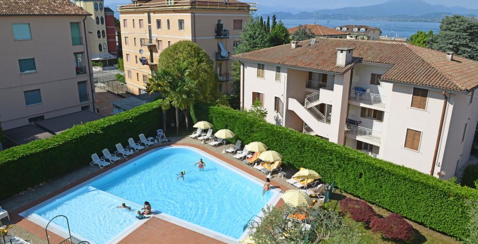 Hôtel Bella Peschiera