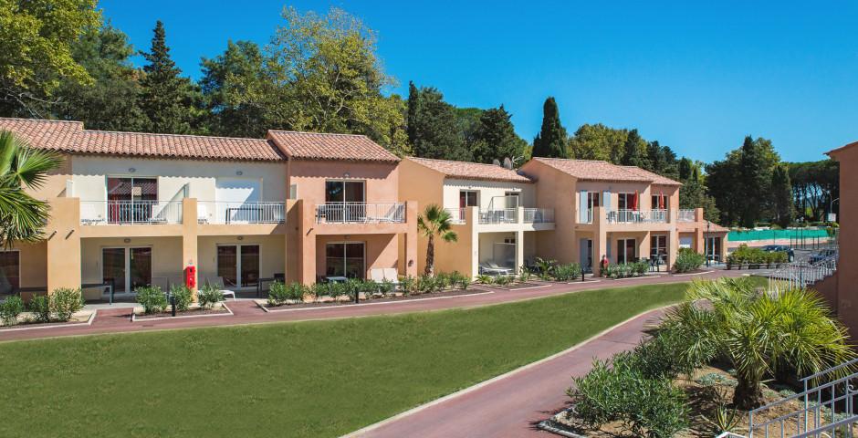 Residence Les Perles de Saint-Tropez