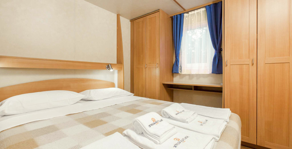 Mobilhome Top Residence Gold - Ca' Pasquali Village