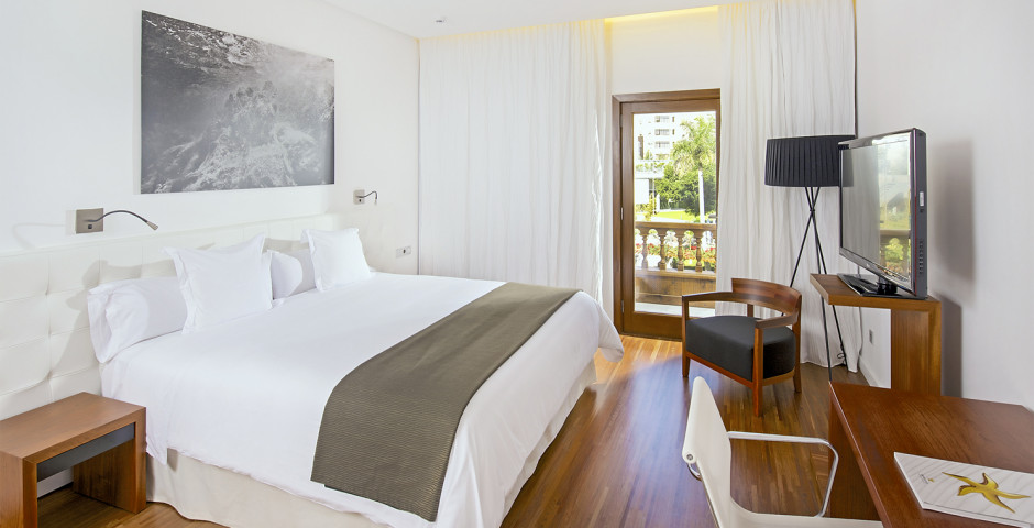 Doppelzimmer - Iberostar Grand Hotel Mencey