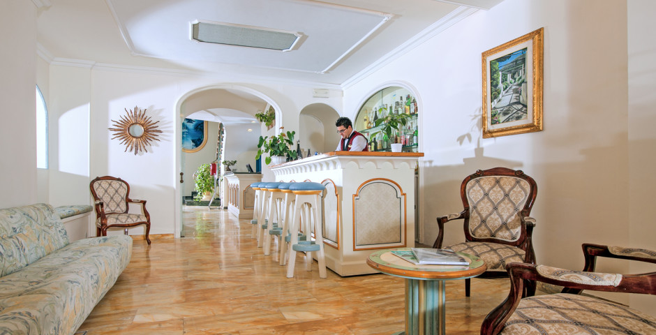 Hôtel Syrene