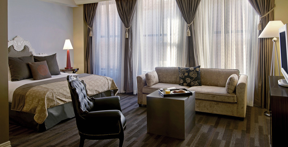 Alexis Hotel, A Kimpton Hotel