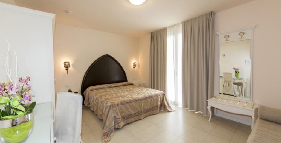 Junior Suite - Baia del Mar Suite Hotel