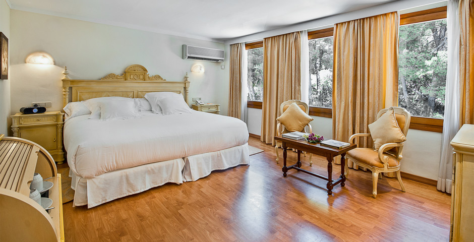 Formentor a Royal Hideaway Hotel