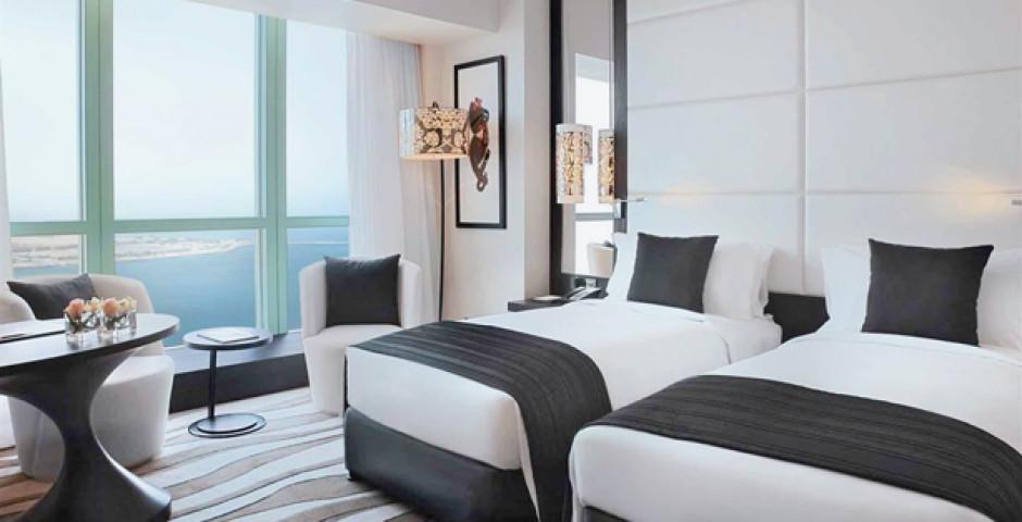 Doppelzimmer Luxury - Sofitel Abu Dhabi Corniche