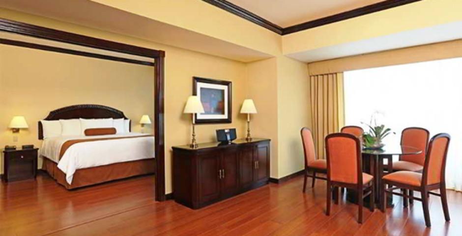 Clarion Suites Guatemala City