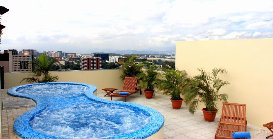 Radisson Guatemala City