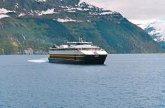 Bild 3 - North to Alaska & Inside Passage