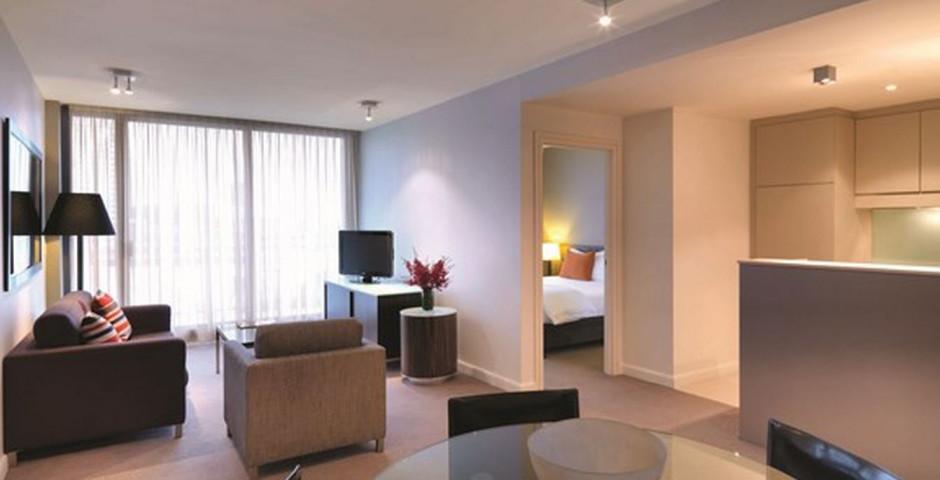 Adina Apartment Hotel Sydney Harbourside