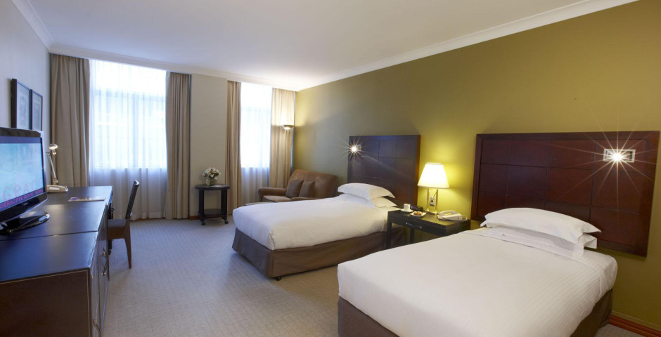 Grace Hotel Sydney