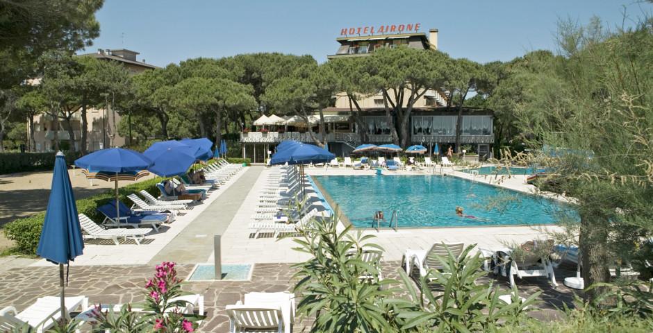 Fantinello Hotel (ex-Hôtel Airone)