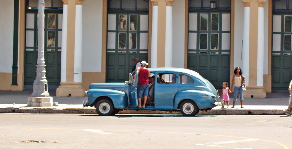 Oldtimer, Havanna