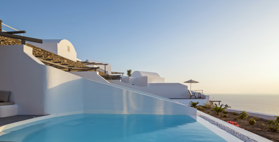 Amber Light Luxury Villas