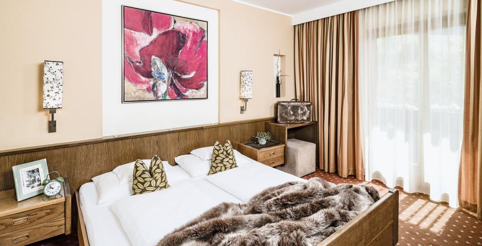 Doppelzimmer - Hotel Der Mesnerwirt