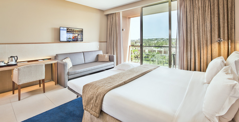 Chambre familiale - Vidamar Resort Hotel Algarve