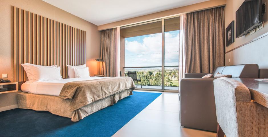 Chambre double - Vidamar Resort Hotel Algarve