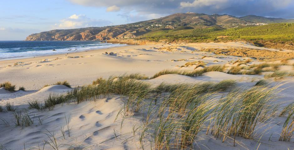Praia do Guincho - Cascais