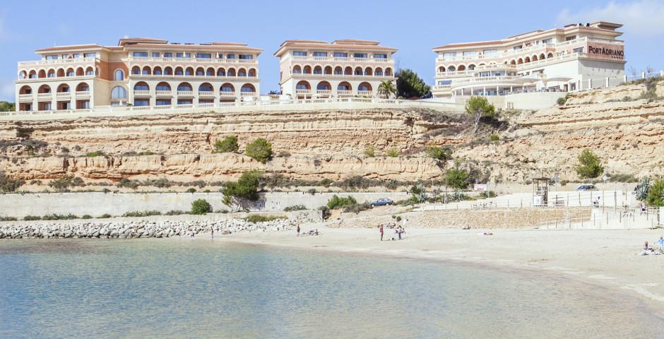 Pure Salt Port Adriano
