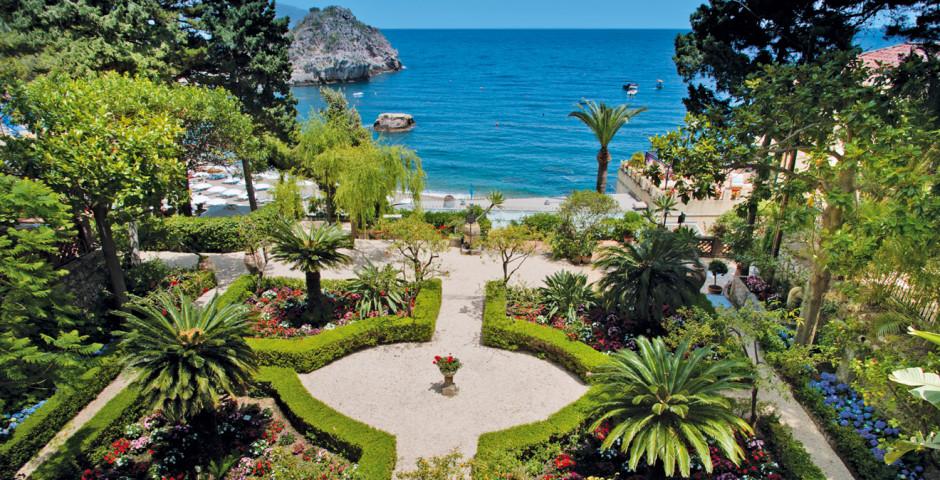 Belmond Villa San'Andrea
