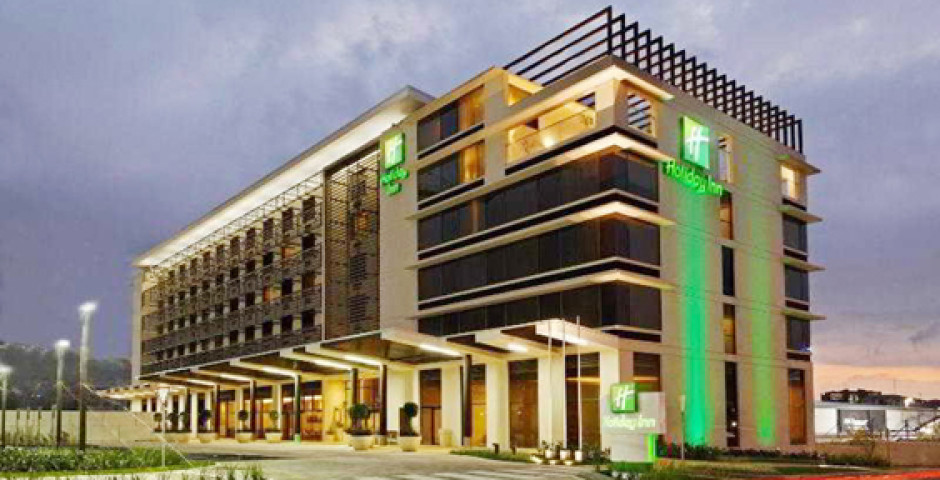 Holiday Inn San Jose Escazu