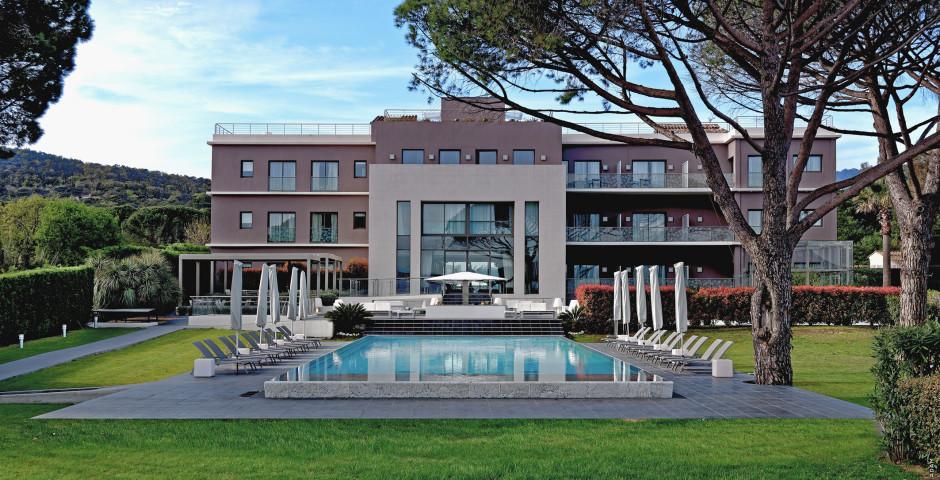 Kube Hôtel Saint-Tropez