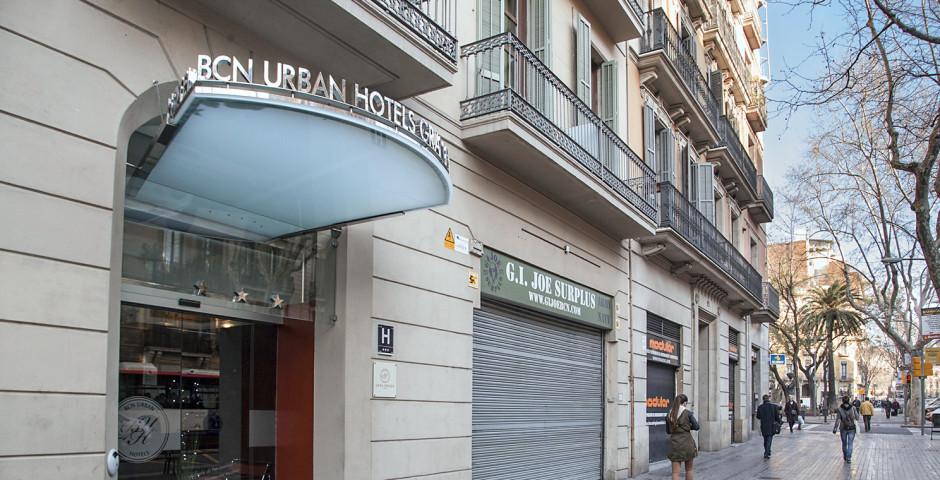 Urban Gran Ronda