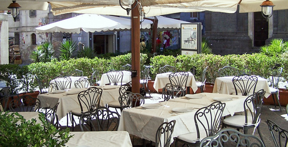Hôtel Neapolis