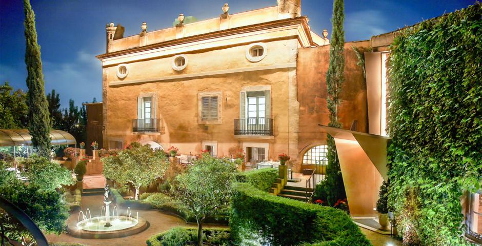 Hôtel Mas la Boella