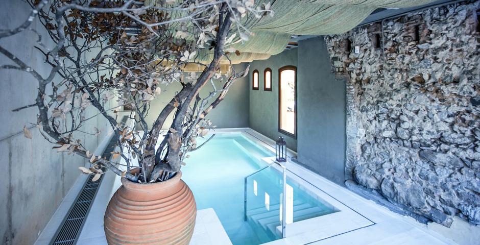 Mas Salagros Ecoresort & Ancient Baths