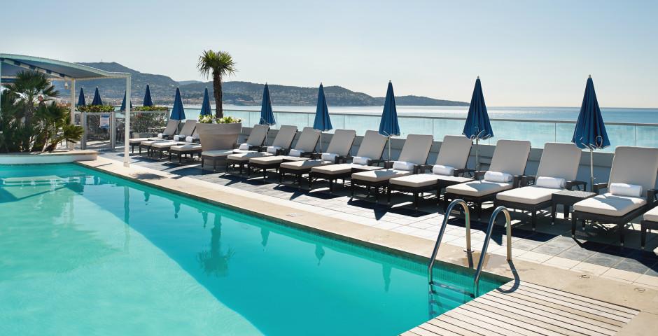 Radisson Blu Hotel & Spa