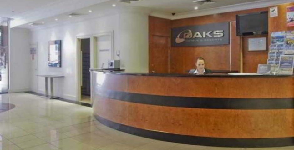 Oaks on Castlereagh