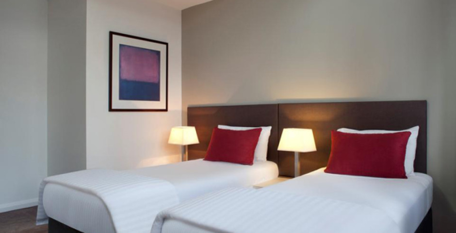 Adina Apartment Hotel Sydney Central