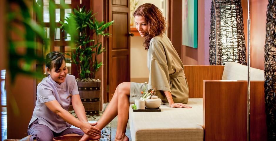 Cachet Resort Dewa Phuket