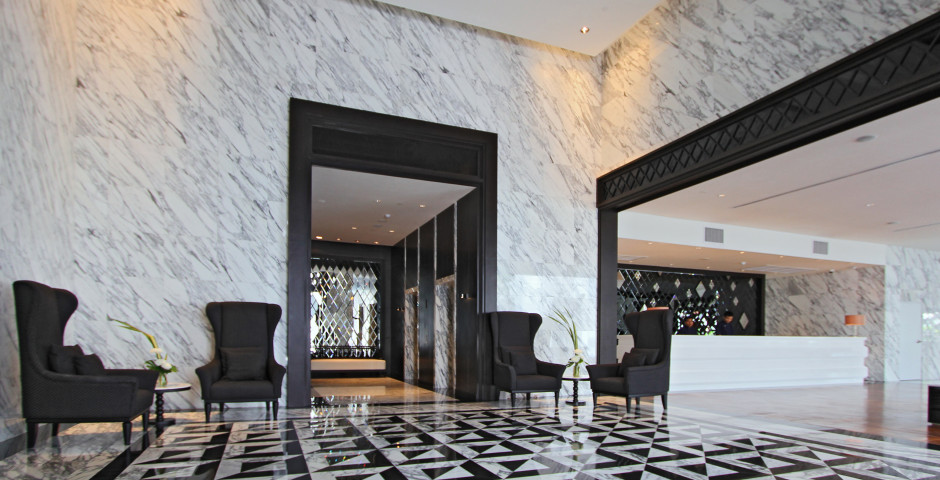 Mövenpick Hotel Sukhumvit 15