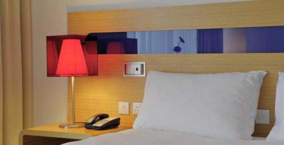 Park Inn Abu Dhabi