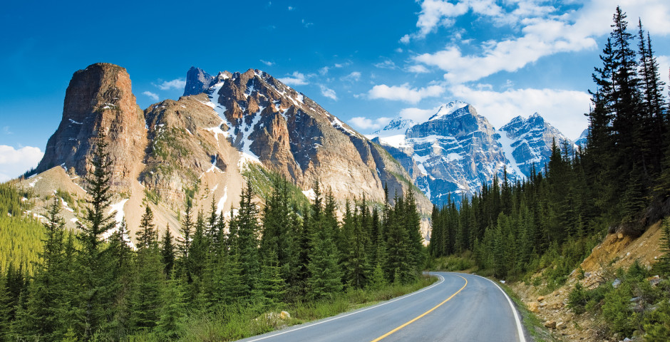 Best of Western Canada and Alaska