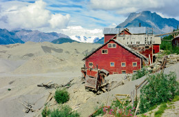 Alaska und Yukon – Natur pur