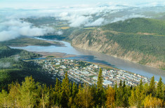 Bild 1 - Alaska und Yukon – Natur pur