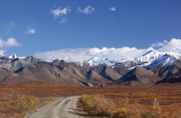 Alaska-Yukon Explorer