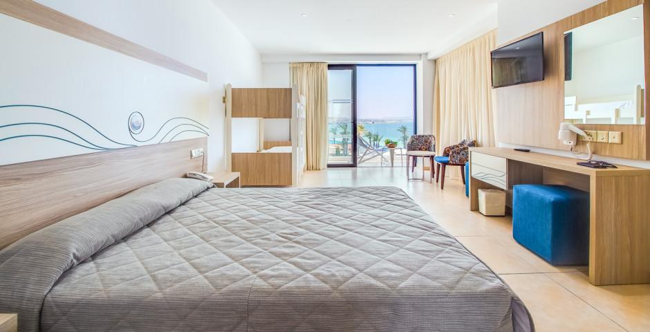 Familienzimmer - Stamatia Hotel