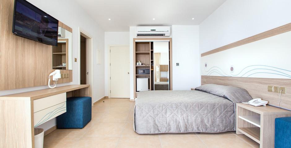 chambre familiale - Hôtel Stamatia