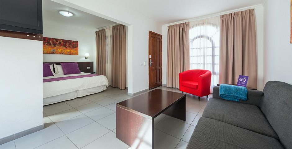 Junior Suite - eó Suite Hotel Jardin Dorado