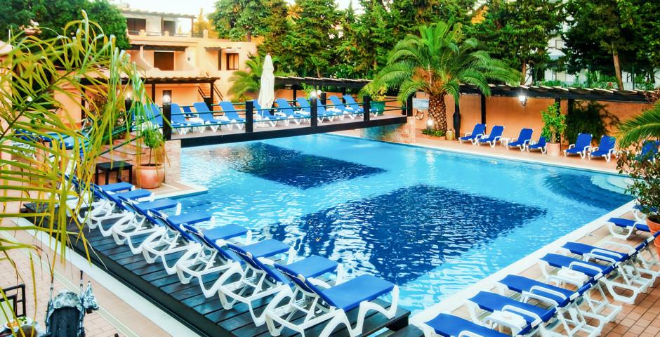 Hotel Balaia Mar & Apartamentos da Balaia - Hotel Balaia Mar