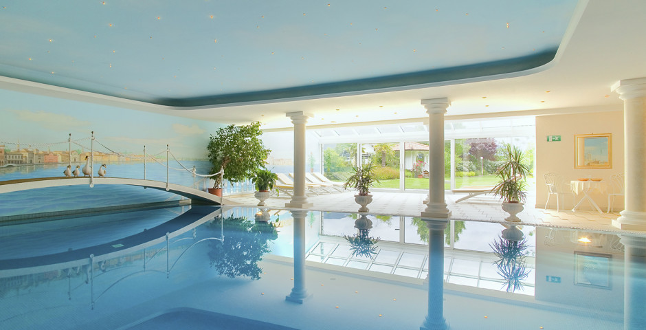 Hotel Fayn - luxury & garden