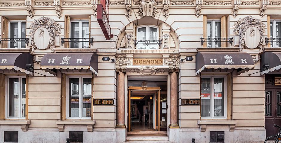 Hôtel Chouchou