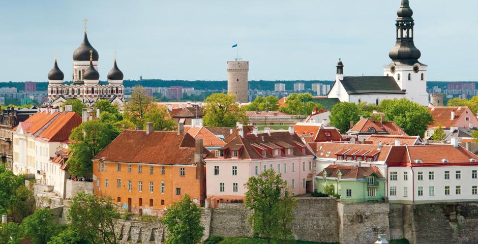 Église Saint-Olaf de Tallinn