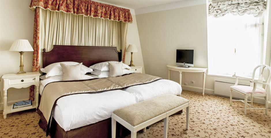 Schlössle Hotel